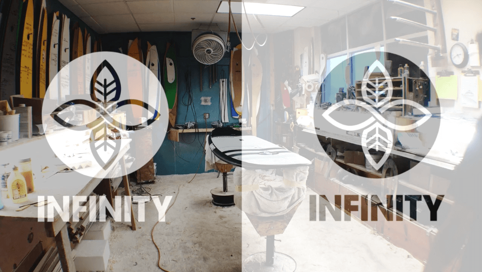 Infinity New Deal SUP
