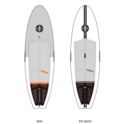 RNB SUP Surf 2019