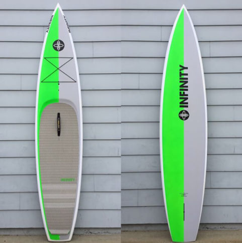 Wide Aquatic Tour Infinity Boards