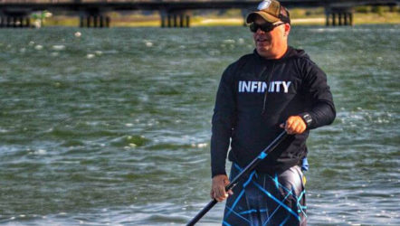 Infinity SUP hires new Regional Sales Manages