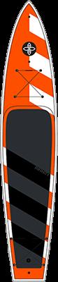 ETicket Infinity Board