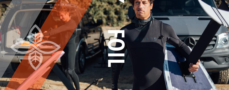 Foil Boards SUP Surf